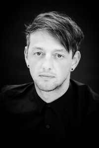 Producer/Performer Adam Pownall